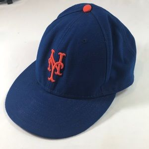 New Era Mets hat size 7 1/2 59 fifty cool base